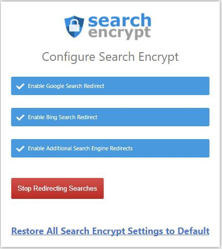 How To Install & Remove Search Encrypt - Search Encrypt - Medium