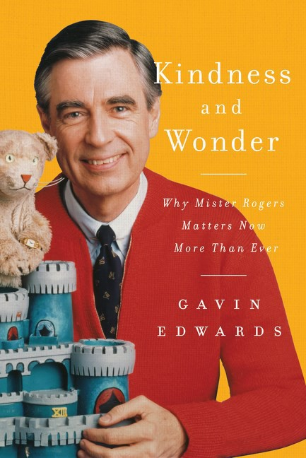 """A Review of Gavin Edwards' """"Kindness and Wonder"""" - Zachary"""