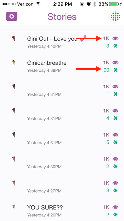 The Noob S Guide To Using Snapchat By All Things Snap All