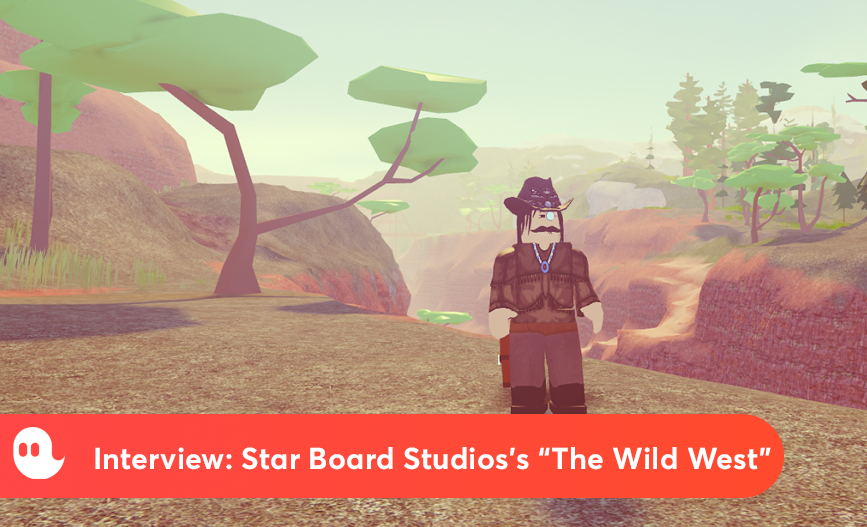 Interview Starboard Studios S The Wild West By Chayan