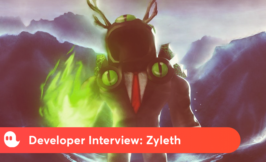 Developer Interview Zyleth We Sat Down With Zyleth And Asked