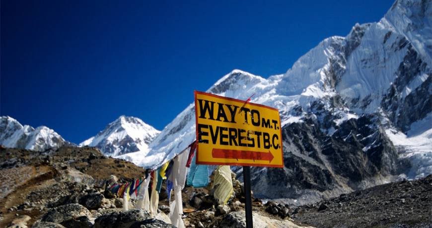 Things to know about Everest base camp trekking