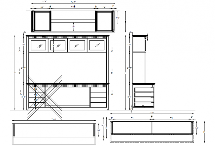 Furniture Plans For Drawing Room Autocad Files By Autocad Files Medium