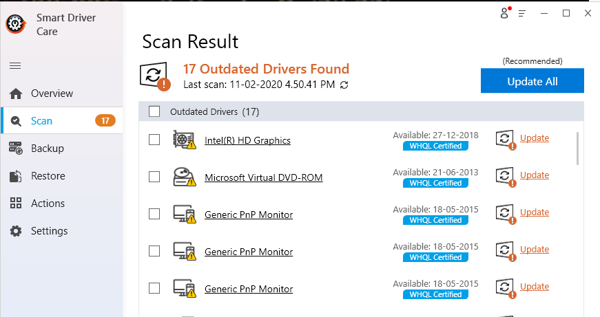 10 Best Free Driver Updater For Windows 10 By Sophy Taylor Medium