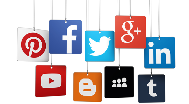 Guest Post: What Everyone Is Saying About Social Media Marketing