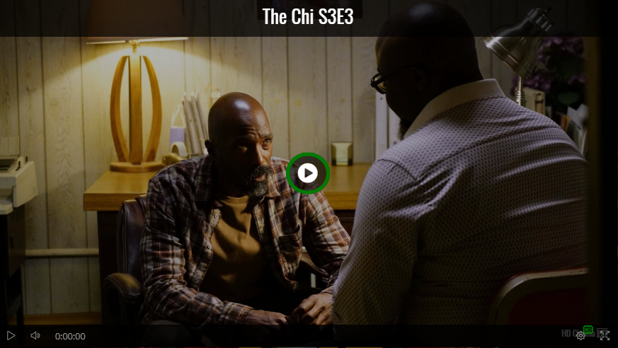 [The Chi™] > Season 3 Episode 3 — (FULL EPISODES) - The Chi : Eps.03 — Showtime - Medium