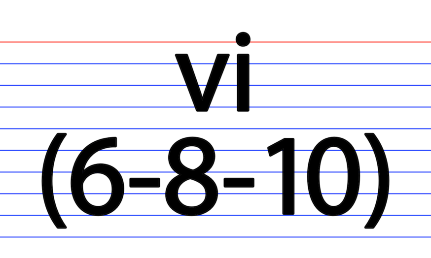 Chord Numeral Flash Cards — Free Harmony Learning Tool