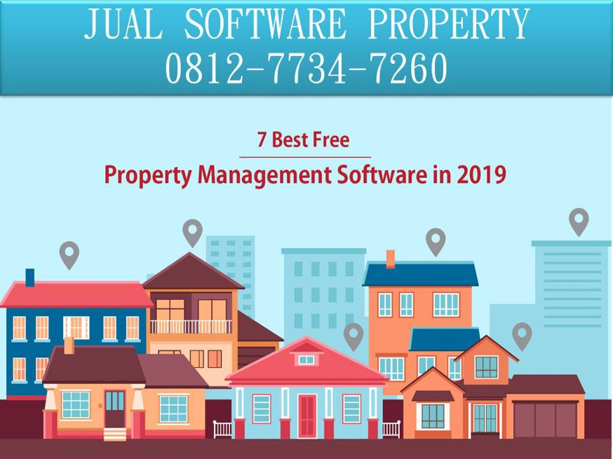 Property Software Group, 0812–7734–7260 - Software Property