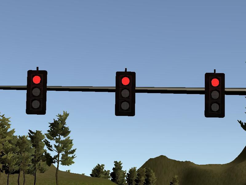 Self Driving Vehicles: Traffic Light Detection and Classification