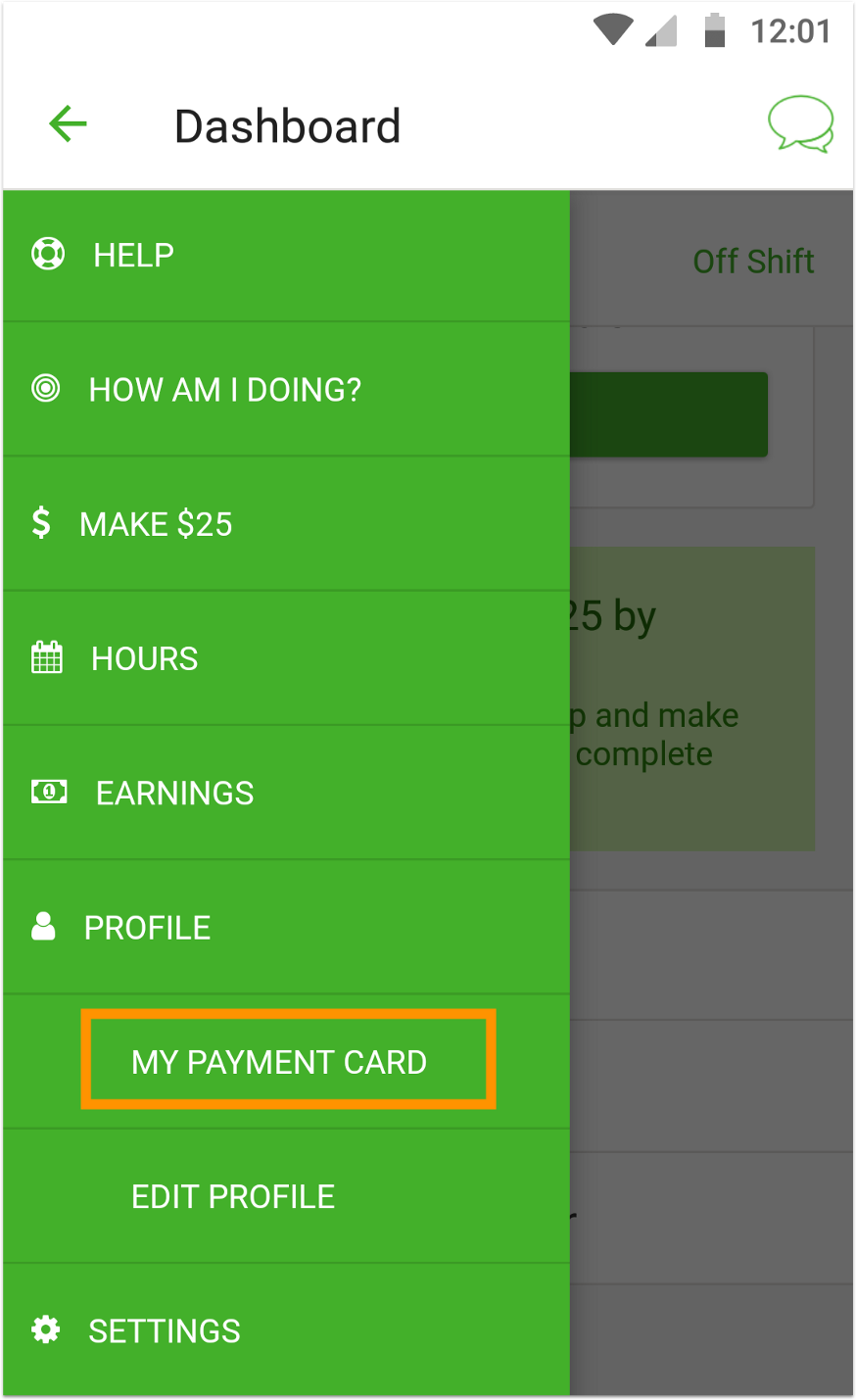 Need to replace your Instacart payment card? - The Instacart