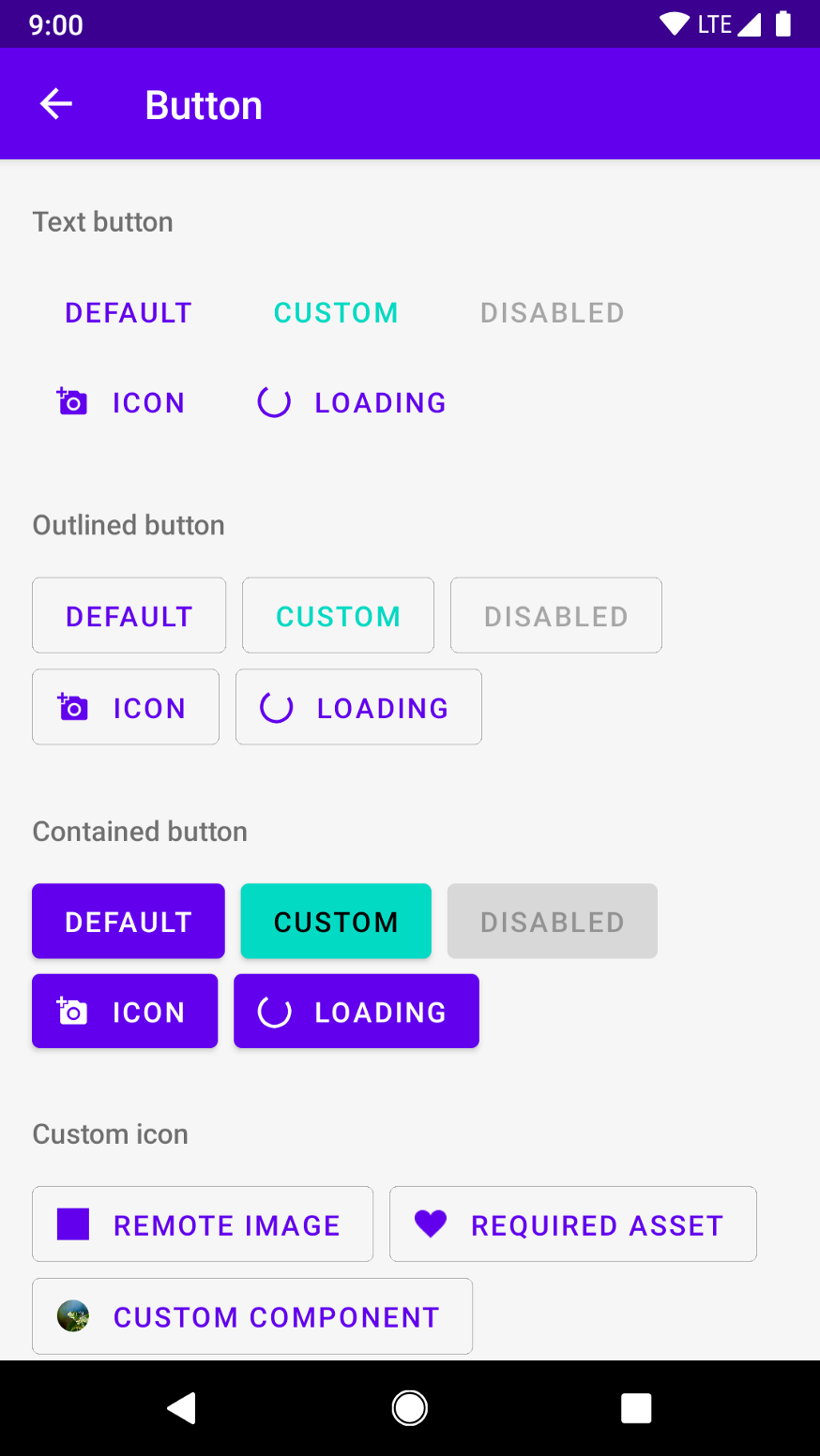 Uber Cool React Native Components - Victor K Varghese - Medium