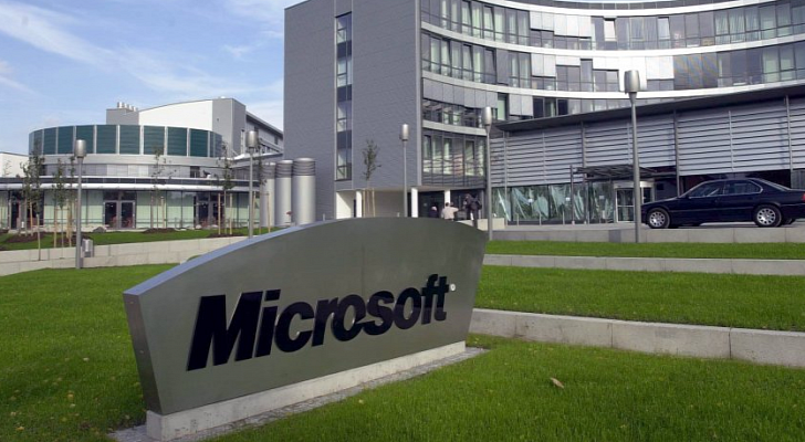 recruitment to resignation my four months at microsoft