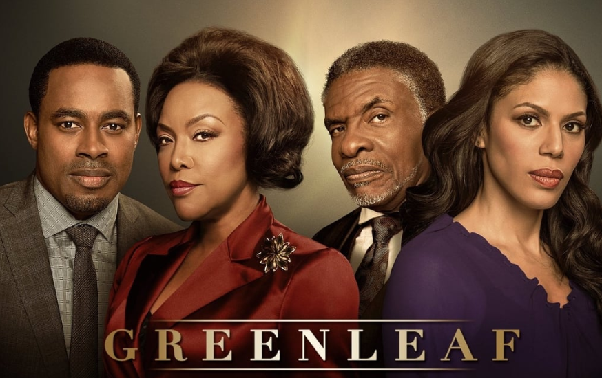 "Greenleaf ""Season 5 Episode: 7"" — (Full Episodes) 