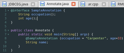How well do you actually understand Annotations in Java?