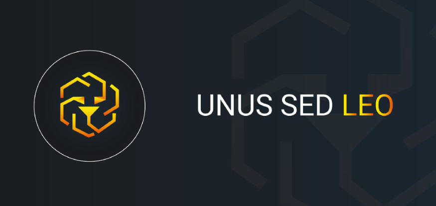 What is UNUS SED LEO? The beginner's guide | by Crypto Info | Medium