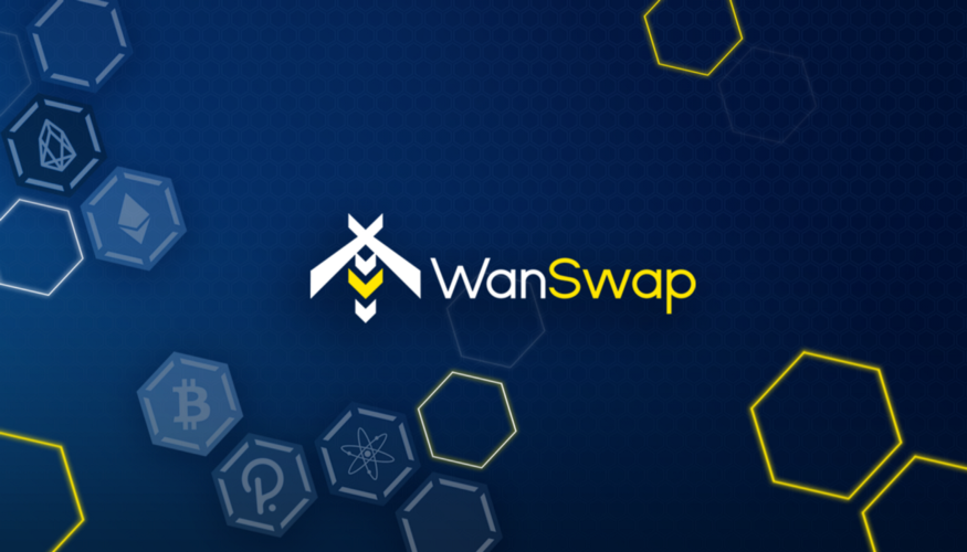 10 Reasons why your project should list on WanSwap
