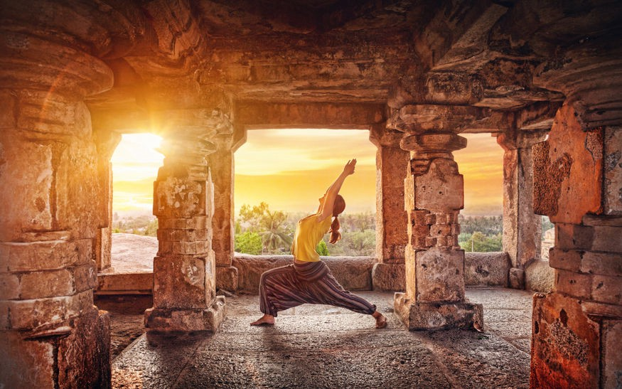 History Of Yoga The History Of Yoga Yoga Has Become By Yoga Time Medium