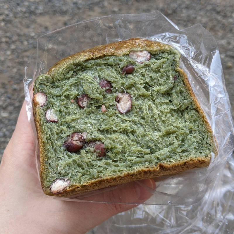 Snacks to Try in Tokyo