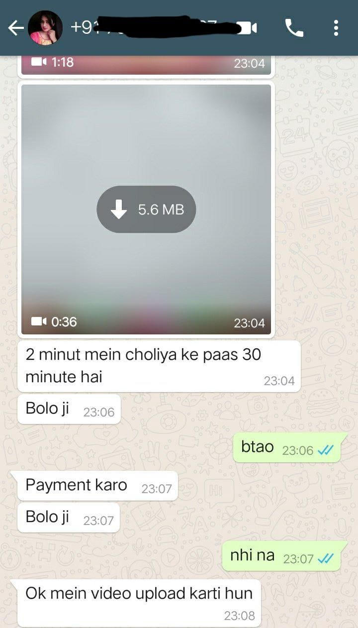 How WhatsApp Is Becoming Home To Cyber Crime And Extortion 1