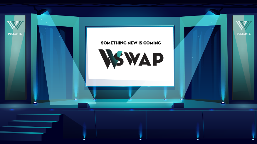 Announcing Wault's Next Product—WSwap!