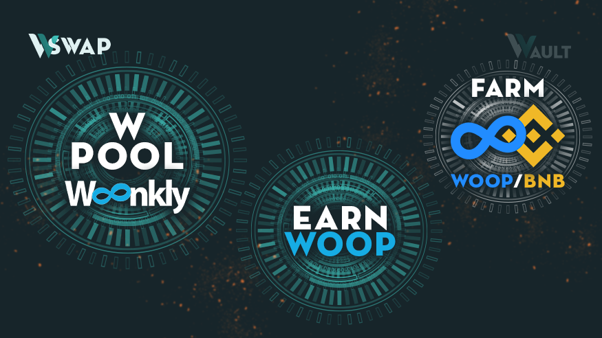 Announcing WPool #5: Woonkly Power!