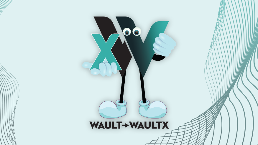 Evolving With the Times: WAULT->WAULTX