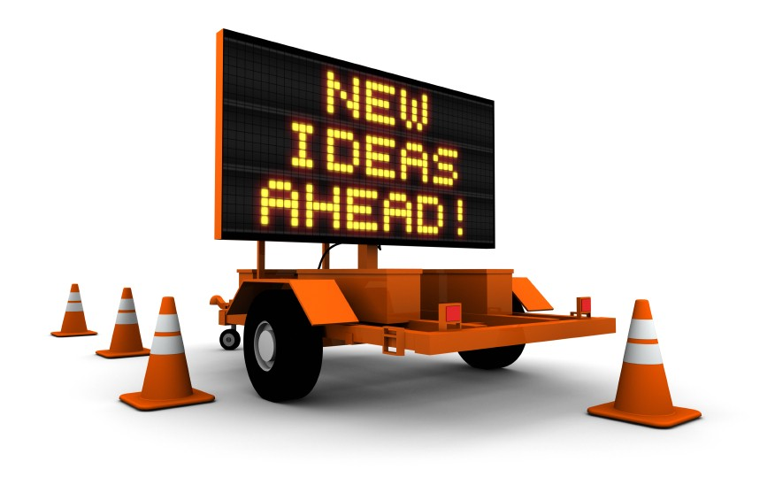Eleven Ideas For Healthcare Innovation - Tincture