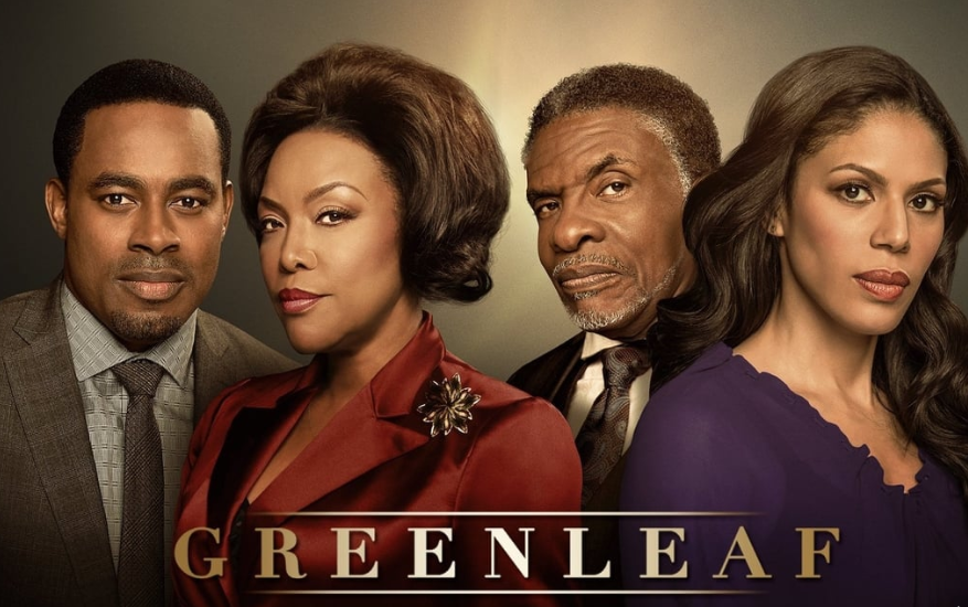 "(Greenleaf Season 5) Episode 7 ""Eps 07"" — FULL EPISODES 