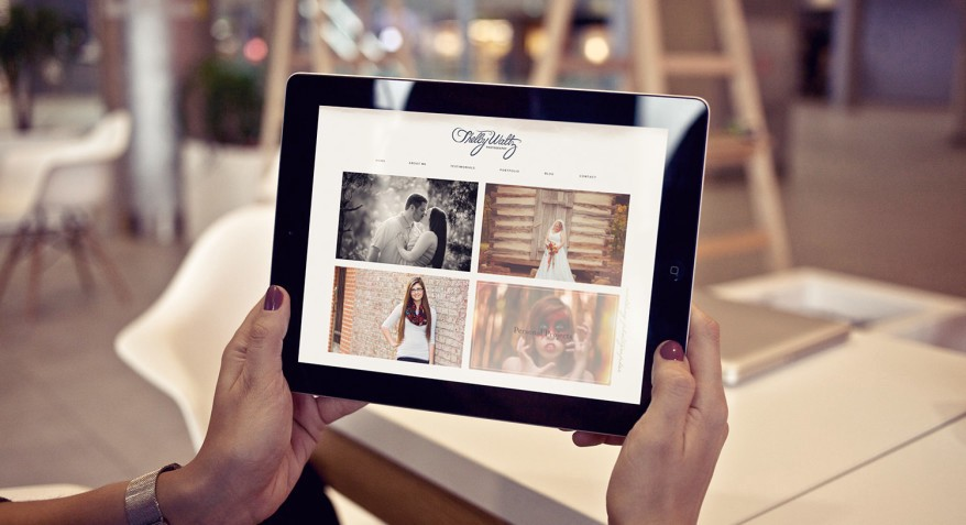 3 REASONS WHY YOU SHOULD HAVE A DIGITAL PORTFOLIO - Personal