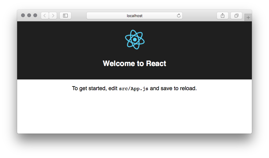 Using create-react-app with React Router + Express js