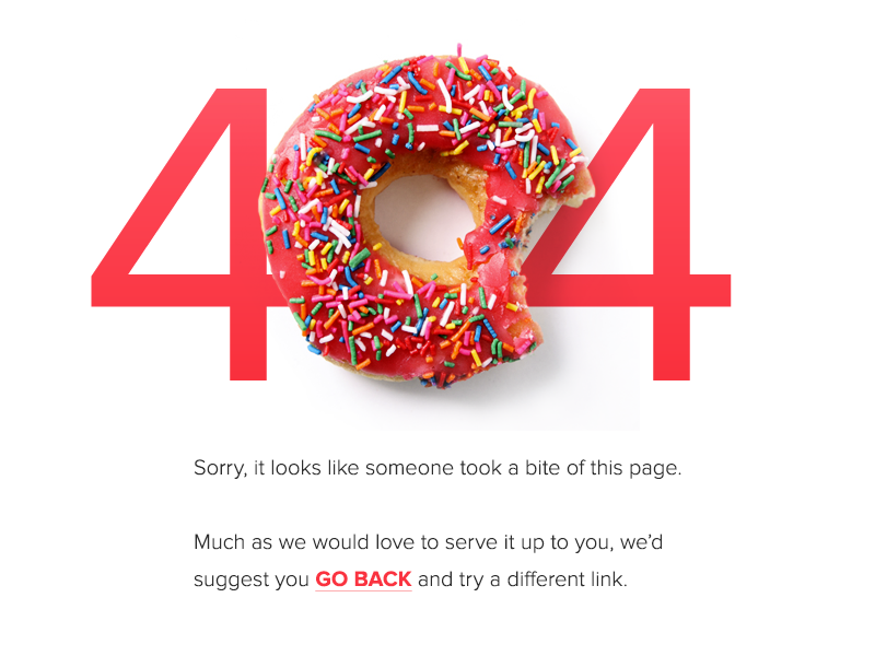 404 Error Pages: Tips   Iqonic Design  Why 404 Error Pages Can Make Or Break A Website Impression 0 ZfDCPONR ulSYvib