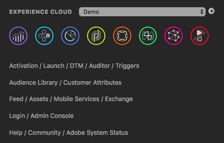 New Chrome Extension for Adobe Experience Cloud - Andrey Osadchuk