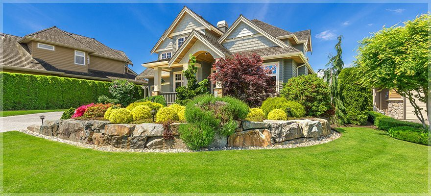 How Irrigation Lawn Mowing And Landscaping Can Be Important By Landscaping Medium