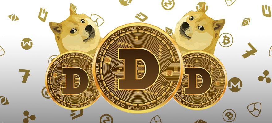 DOGECOIN—The best way to secretly outperform traders in crypto