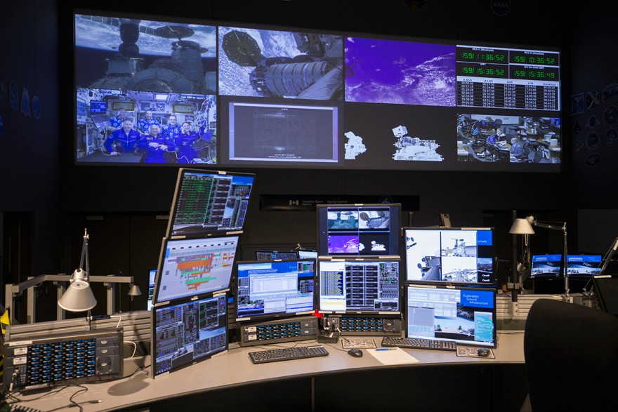 Demystifying The Different Types of Command Centers
