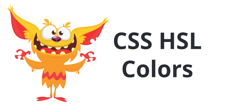 Why CSS HSL Colors are Better! – Elad Shechter – Medium
