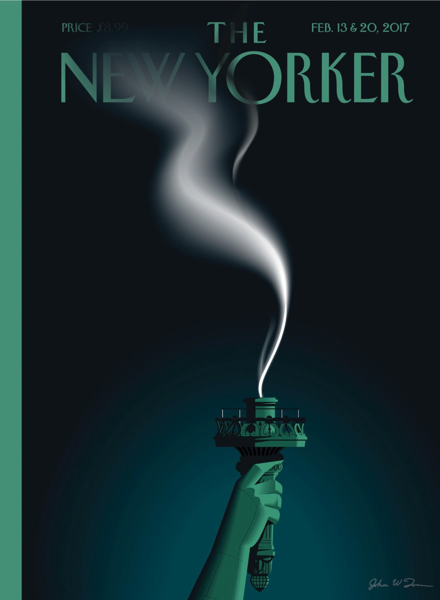 Lady Liberty Covers