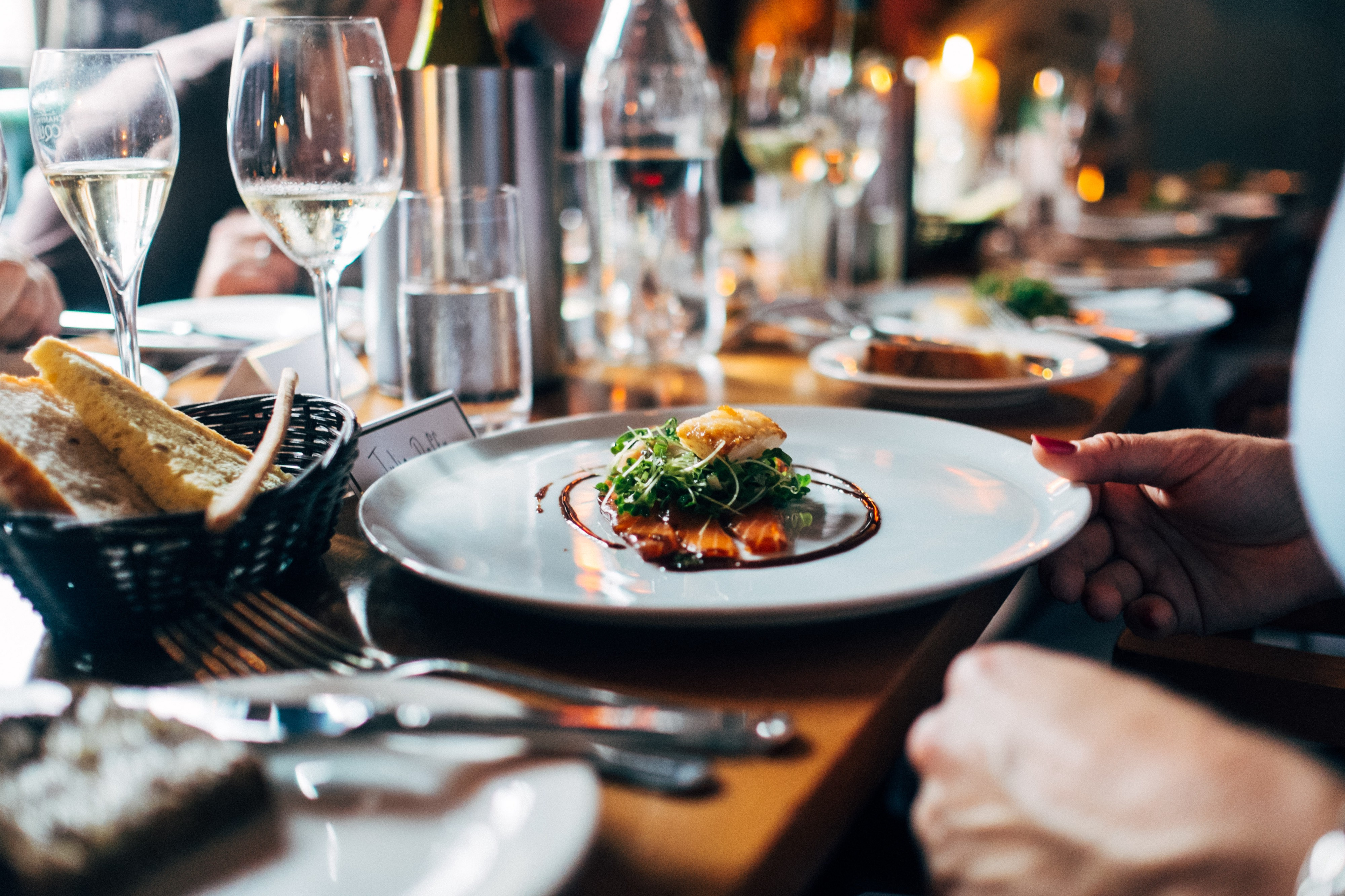 The Best Private Dining Experiences In Toronto By Alex Martin Blog Robin Medium