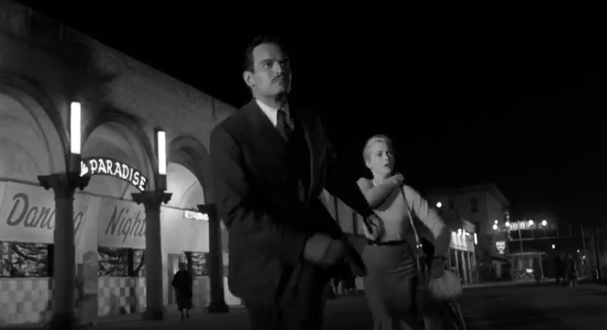 Touch of Evil Film Analysis. The film Touch of Evil uses the three… | by  riverdaleonfilm | Medium