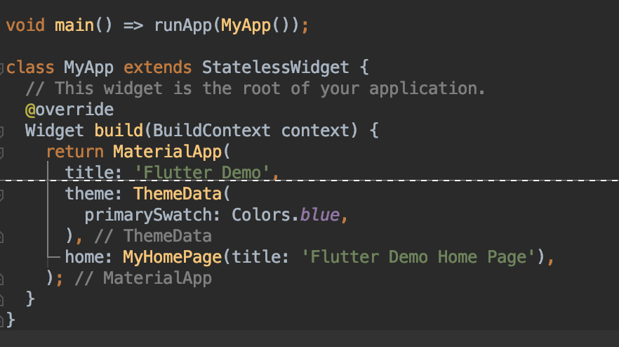 How is Flutter different for Mobile, Web, and Desktop Apps