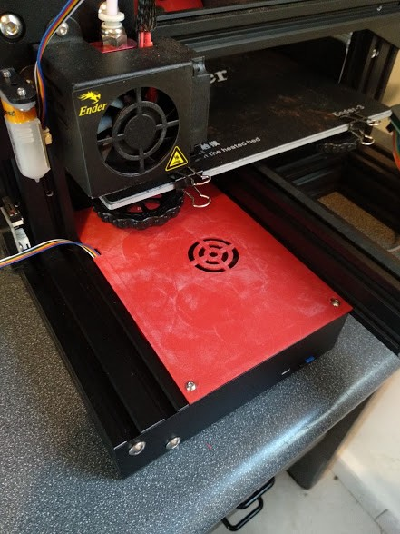 Installing BLTouch Auto Bed Leveling Sensor on Your Creality