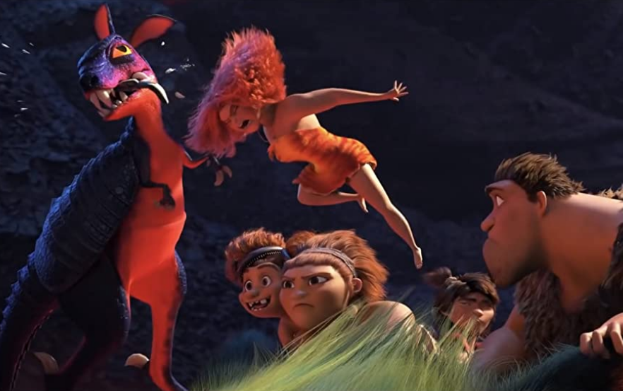 Exclusive! | The Croods: A New Age [2020] | FILM COMPLET EN LIGNE | The Croods: A New Age 2020 Télécharger 1080p
