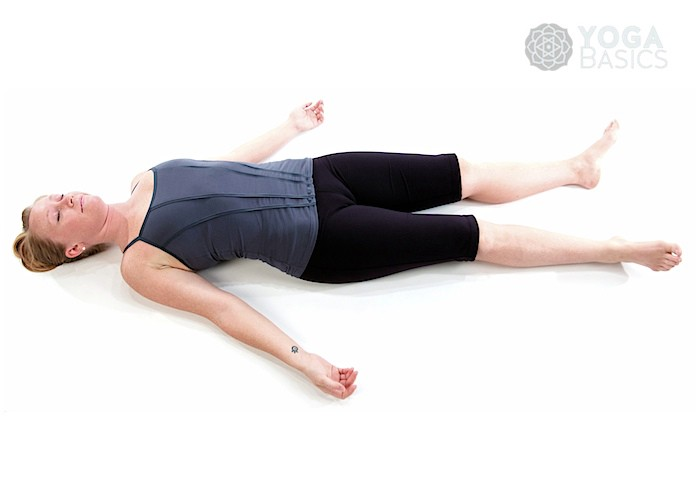 Woman Yoga Poses 2 Shavasana Shavasana Is Usually Done At The End Of By Fitwoman Co Medium