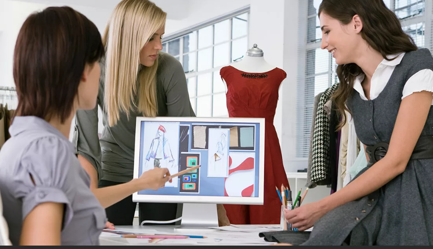 Global Fashion Design And Production Software Market Top Key Players Are Adobe Autometrix Corel Autodesk Cgs Tukatech Vetigraph Computer Systems Odessa C Design Modern Hightech Tricycle F2it Wilcom K3 Software Solutions Patternmaker