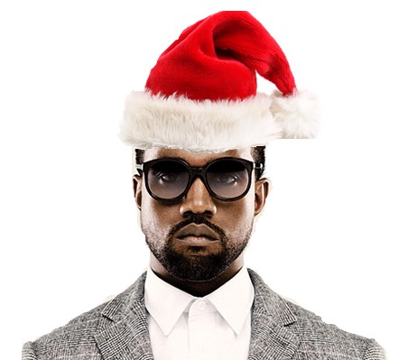 Kanye West Christmas In Harlem.Kanye West Christmas In Harlem The Hairpin Medium