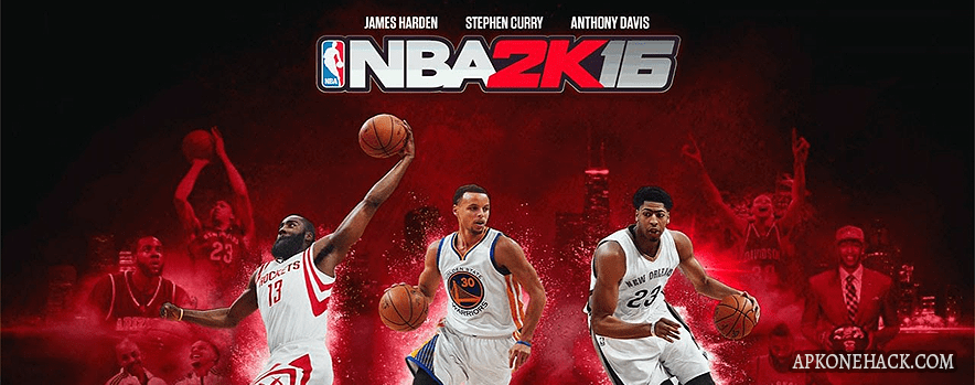 Nba 2k16 Apk Mod Obb Data Unlimited Money 0 0 29 Android Download By 2k Games By Russian Android Medium