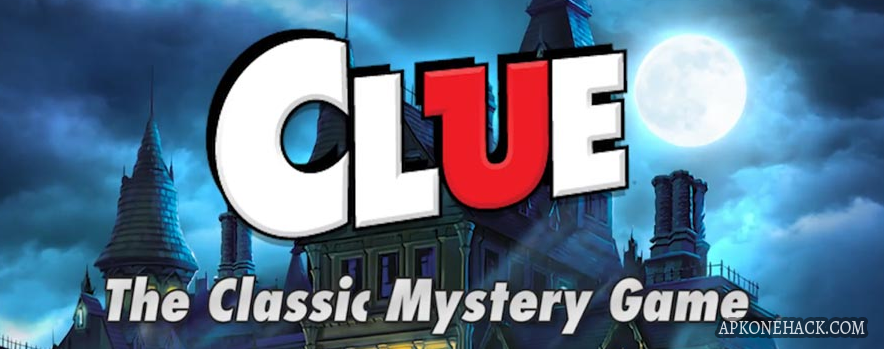Cluedo Apk + OBB Data [Full] v2 3 0 Android Download by
