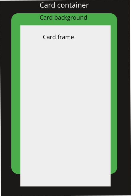 Make a Magic: The Gathering card in CSS - codeburst