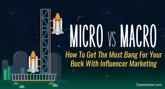 Micro vs Macro: How to Get the Most Bang for Your Buck with