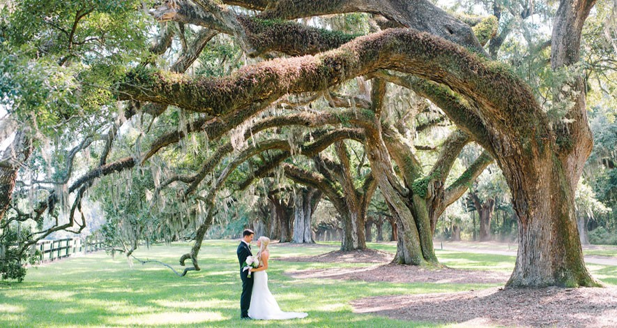 Here S Why You Shouldn T Have Your Wedding On A Former Slave Plantation By Julia Biswas The Alien Magazine Medium